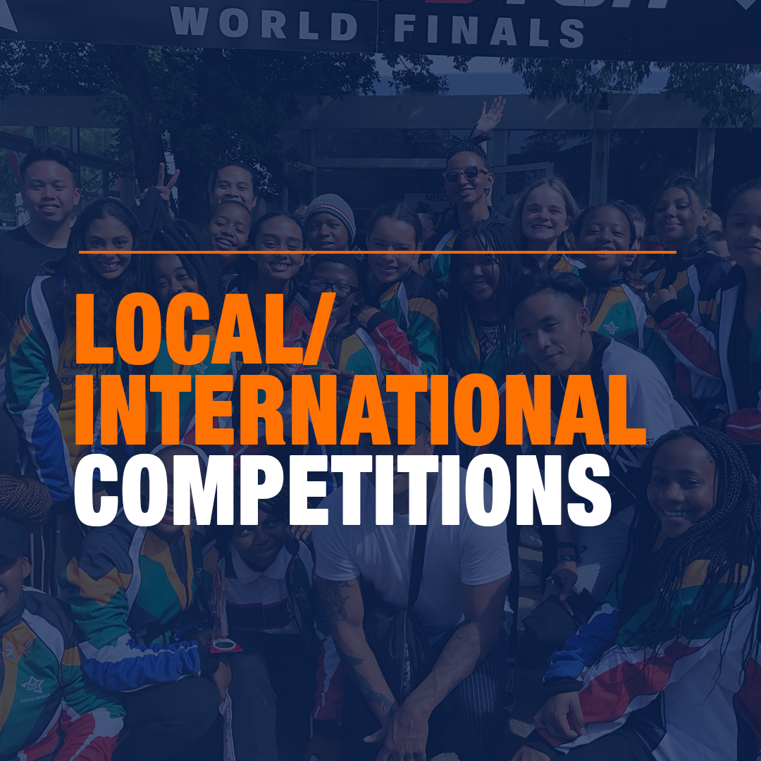 Local & International Dance Competition champions since 2000. Join DanceWeb Studio in Randburg Johannesburg South Africa